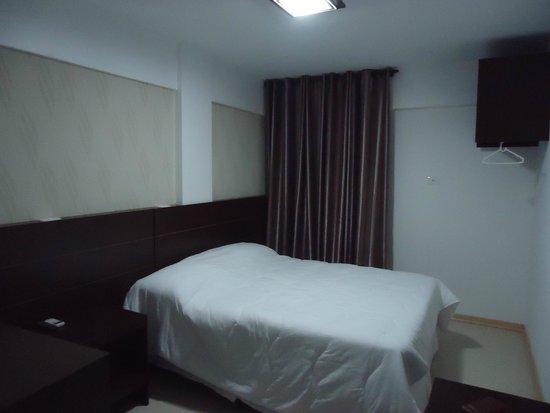 Che Lagarto Hostel & Suites Foz do Iguacu: Vista para a janela