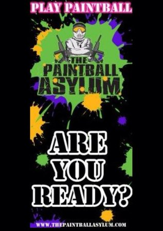 ‪Paintball Asylum‬