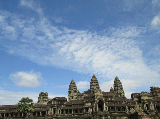 Tara Angkor Hotel : Temple