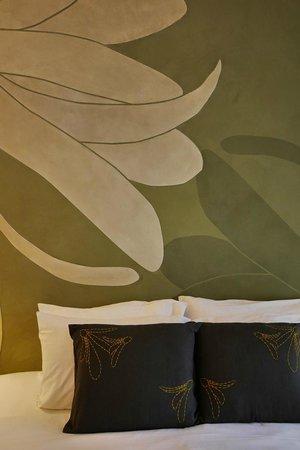The Tubkaak Krabi Boutique Resort : Room