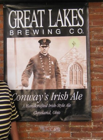 Great Lakes Brewing Company: Great Lakes Brewery