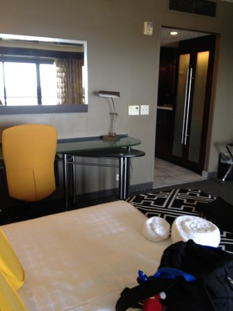 Disney's Contemporary Resort: Room