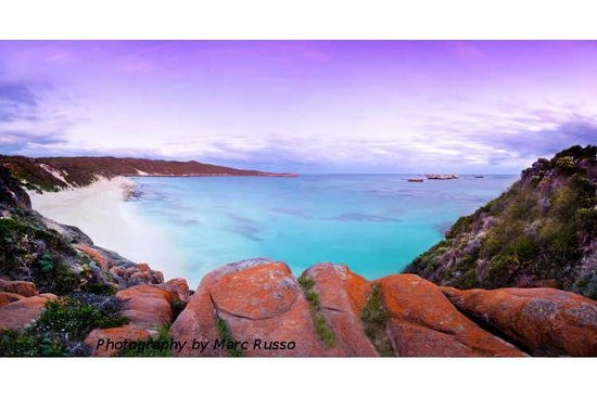 Hamelin Bay Holiday Park: Hamelin Bay Beach - Marc Russo Photography
