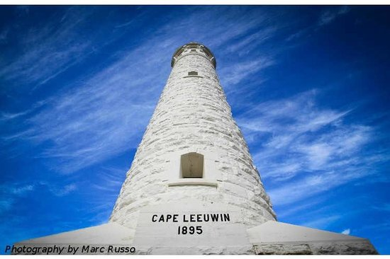Hamelin Bay Holiday Park: Cape Leeuwin Lighthouse - Marc Russo Photography