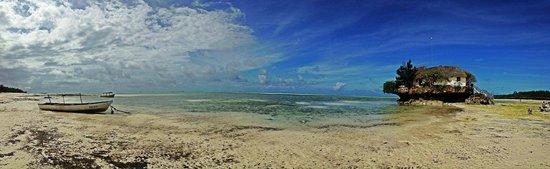 Reef & Beach Resort Zanzibar: Amazing Zanzibar!