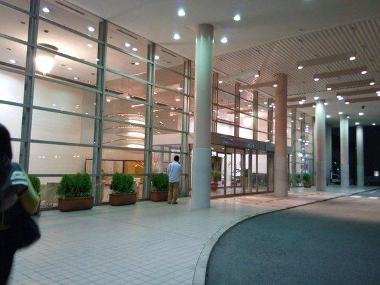 Loisir Hotel Toyohashi: hall area