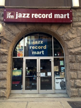 Jazz Record Mart (Chicago) - UPDATED 2019 - All You Need to