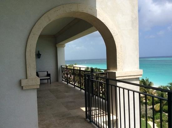 The Regent Grand: Marcus Family Vacay View #502