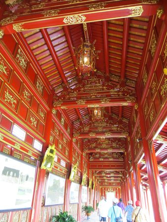 Hoi An Ancient Town: Ancient City . Hoi An.  Vietnam