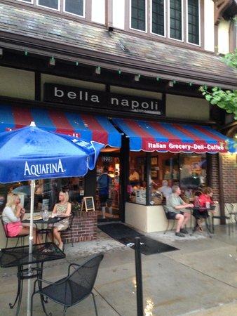 Brookside Italian Restaurant Kansas City