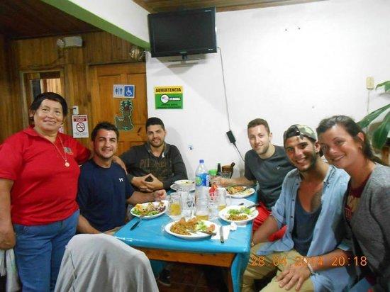 Soda La Amistad : groups1