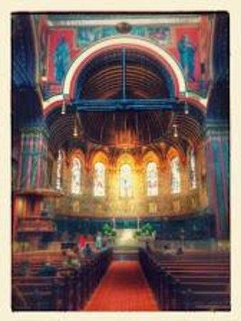 Trinity Church: Trinity