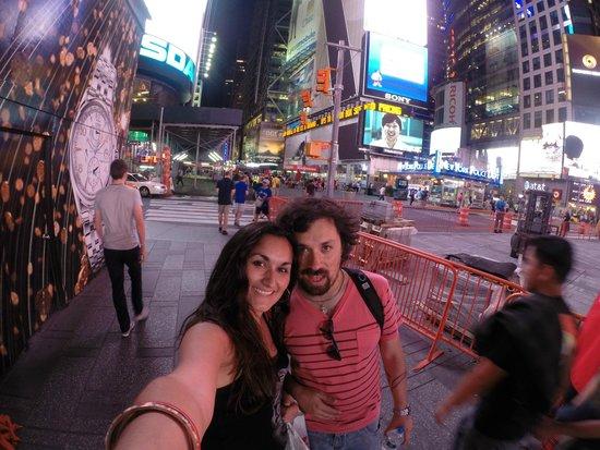 Econo Lodge Times Square: ny