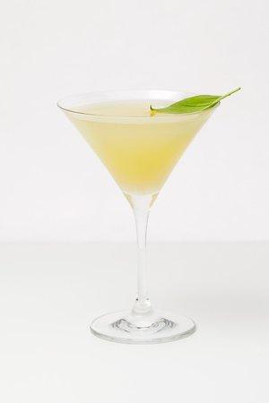 Roy's: Hawaiian Martini