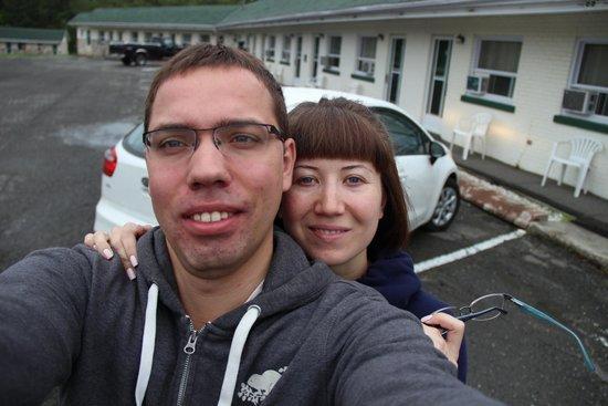 La Roma Motel: Мотель