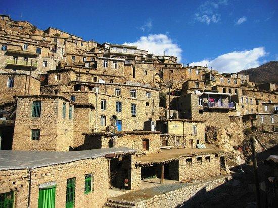 سنندج, إيران: Palangan