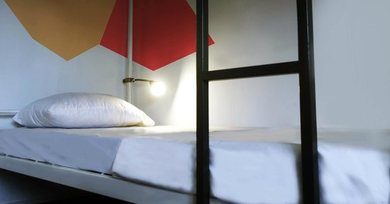 Bed Hostel Colombo