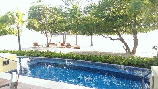 The St. Regis Punta Mita Resort: Room