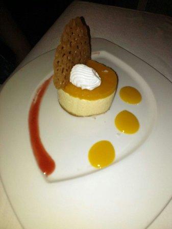 Angelo's: Dessert!