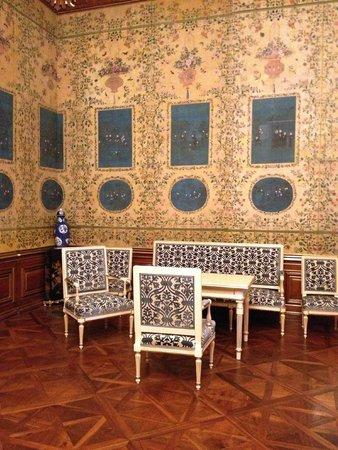 Schloss Schönbrunn: Decadence