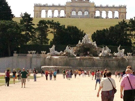 Schloss Schönbrunn: Grand