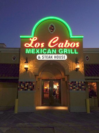 Los Cabos Mexican Grill Steak House The Place To Eat