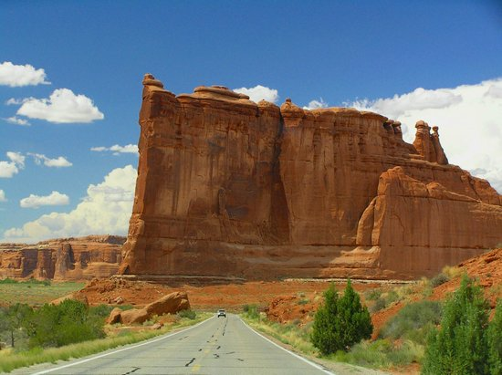 Tower Of Babel Arches National Park All You Need To