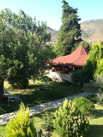 Villa Mercan: guest house