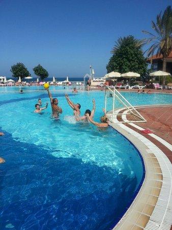 Salamis Bay Conti: Piscine