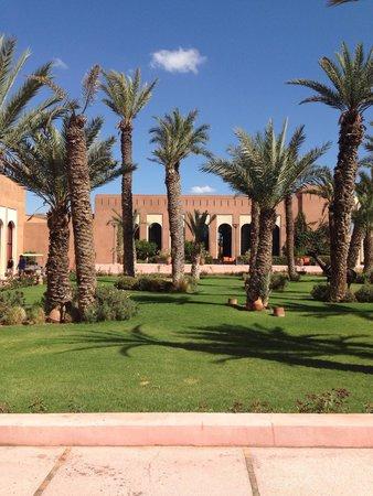 Kenzi Club Agdal Medina: Hotel