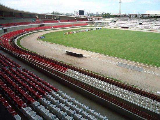 Estadio Rei Pele