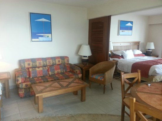 Sunscape Sabor Cozumel: Picture of room