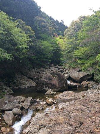 Nametoko Valley