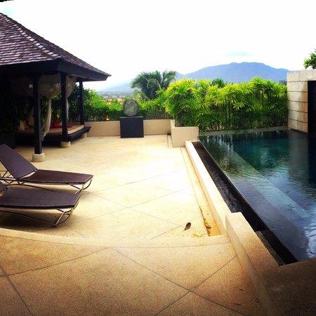 The Pavilions Phuket: Stunning!