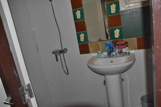 PP Casita: Room