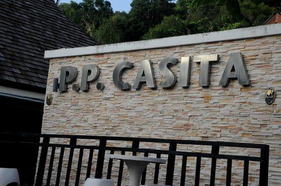 PP Casita: View