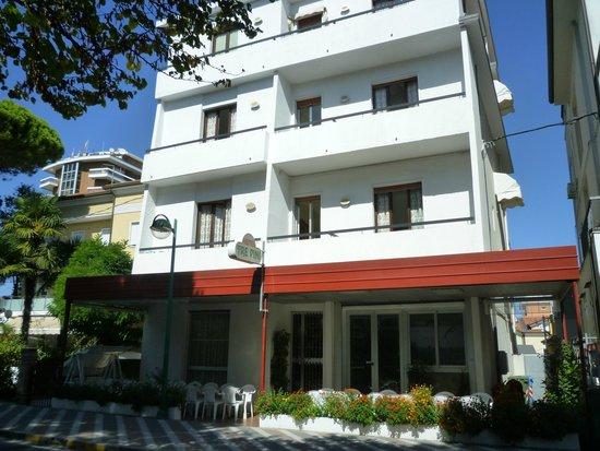 Hotel Tre Pini : il nostro hotel