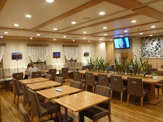 Dormy Inn PREMIUM Sapporo : restaurant