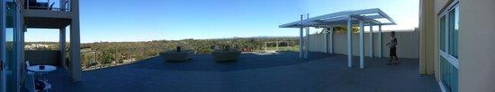 Pelican Waters Golf Resort & Spa: Balcony