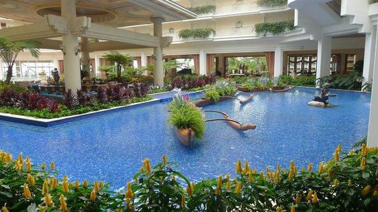 Grand Wailea - A Waldorf Astoria Resort: Lobby
