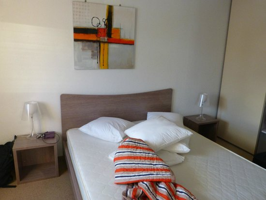 Residence Val d'Azur : Chambre 2 pièces