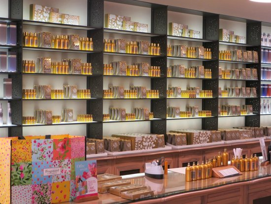 Musée Fragonard : The Fragonard Boutique