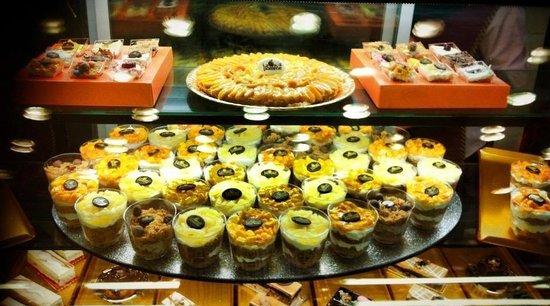 La Pomme Pastry