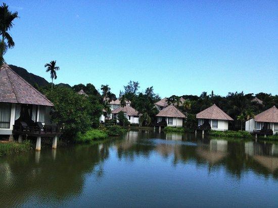 Peace Laguna Resort: Like heaven
