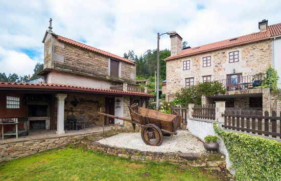 Casa de Verdes Turismo Rural: Casa de Verdes