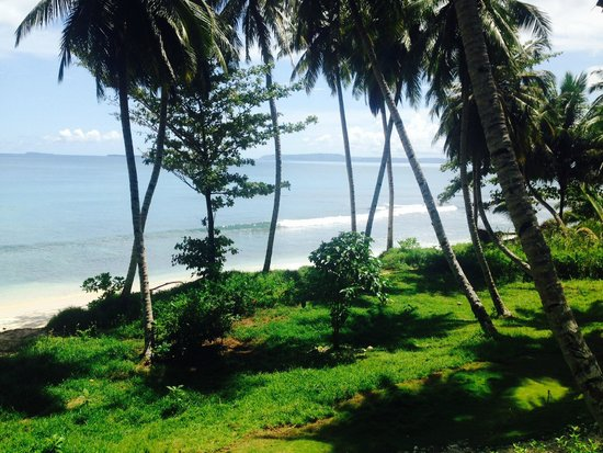 Mentawai Surf Retreat: Vista