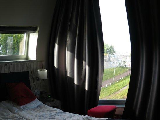 Tallink Spa & Conference Hotel: Stanza