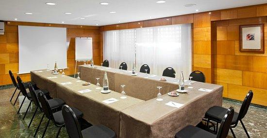 NH Barcelona Entenza: Meeting Room