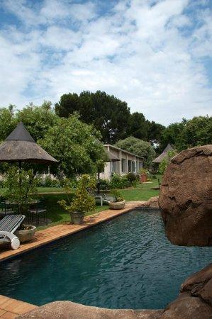CedarWoods of Sandton: Pool