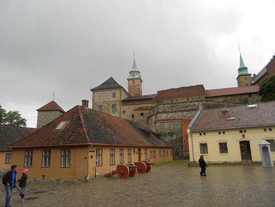 Festung Akershus: akershus festning